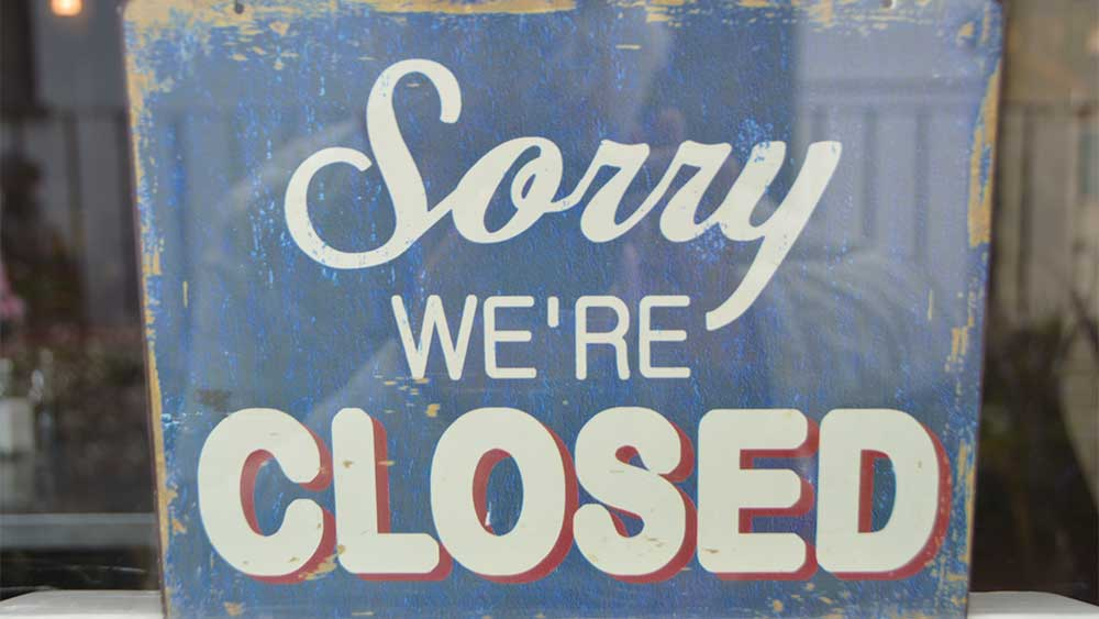 Bank Holiday Closing Walter Purkis And Sons