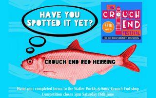 crouch end red herrings