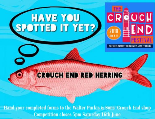 Crouch End Red Herrings