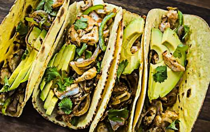 mexican cod tacos