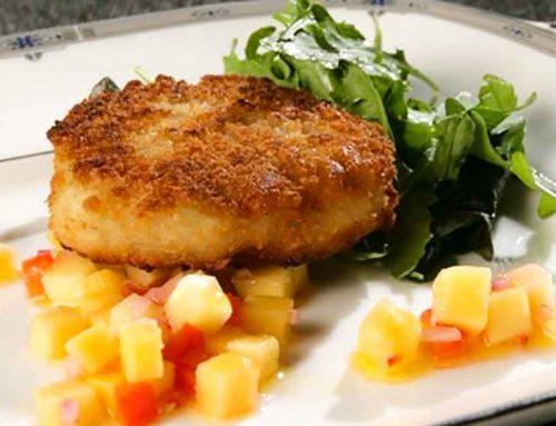 Megrim Fishcakes Recipe